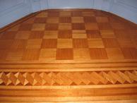 All 22 species of real wood floors